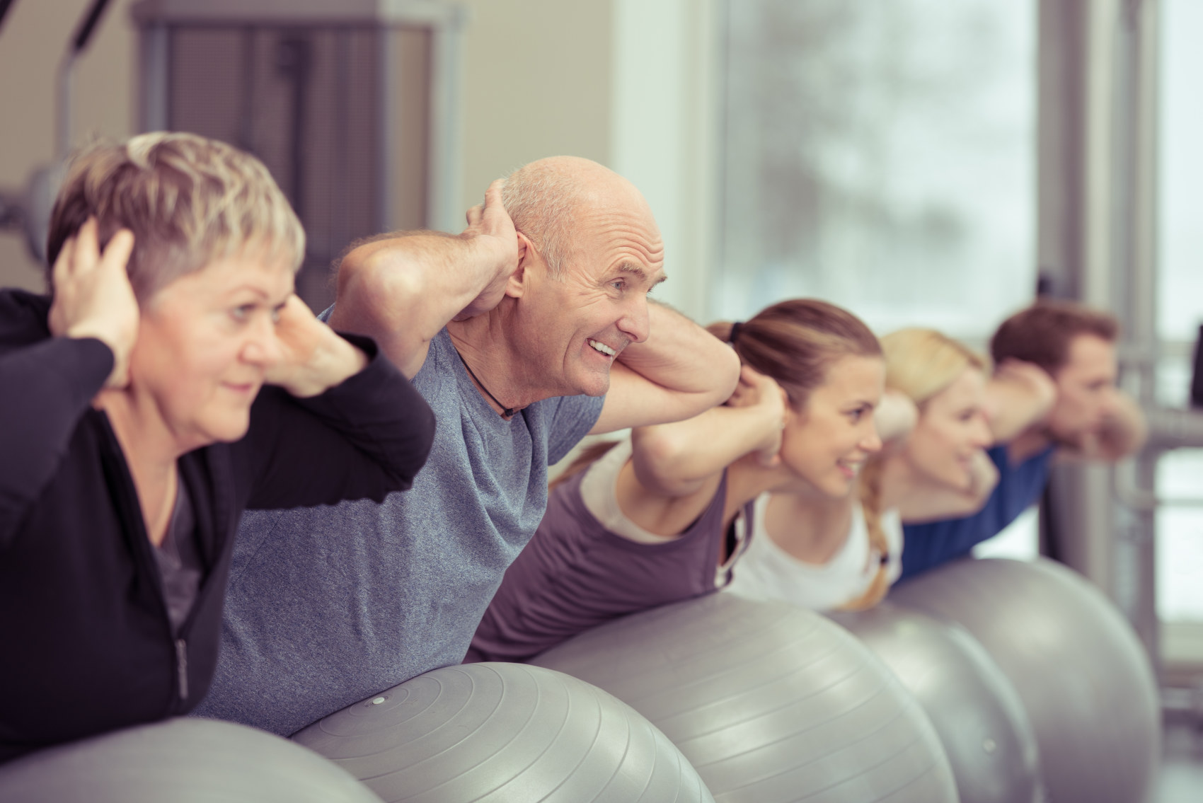 How Exercise Improves Stage Iv Colon Cancer Survival Cancerthefacts